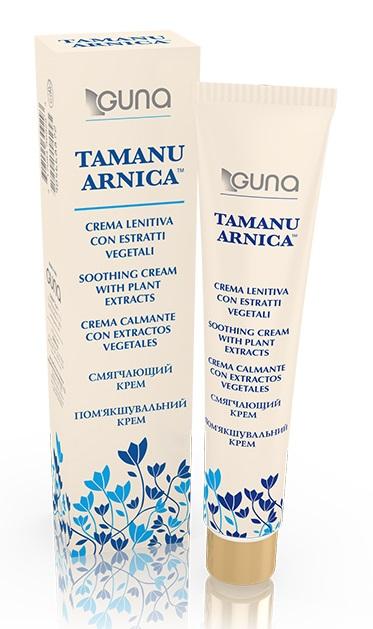 TAMANU ARNICA SOOTHING HERB CR - La tua farmacia online