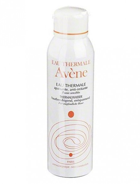 AVENE EAU THERMALE SPRAY ACQUA TERMALE IDRATANTE LENITIVA 50 ML FORMATO VIAGGIO - Farmastar.it
