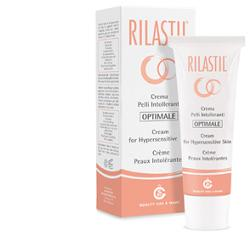 Rilastil Optimale Crema Idratante Pelli Intolleranti 50 ml - La tua farmacia online
