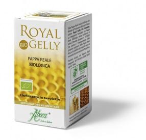 ROYALGELLY 40 TAVOLETTE - La tua farmacia online