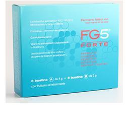 FG5 FORTE 6 BUSTINE - Farmapc.it