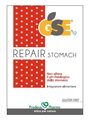 GSE STOMACH REPAIR 45 COMPRESSE - Parafarmaciabenessere.it