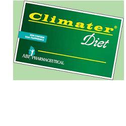 CLIMATER DIET 20 COMPRESSE - Zfarmacia