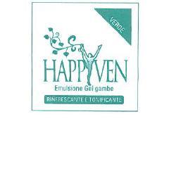 GEL RINFRESCANTE HAPPYVEN VERDE - FARMAEMPORIO