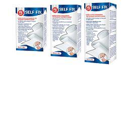 BENDA ELASTICA PIC AUTOADESIVA SELF FIX 4X400CM FUSTELLA - Farmacia 33