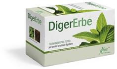 DIGERERBE 20 FILTRI TISANA 40 G - FARMAPRIME