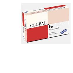 GLOBALFE 30 CAPSULE MOLLI - La tua farmacia online