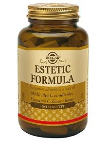 ESTETIC FORMULA 60 TAVOLETTE - Antica Farmacia Del Lago