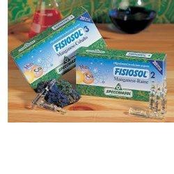 FISIOSOL 20 FE CU CO 20F - FARMAEMPORIO