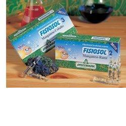 FISIOSOL 12 P 20F - FARMAEMPORIO
