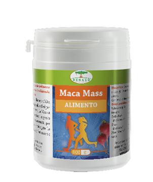 MACA MASS FARINA 100 G - FARMAEMPORIO