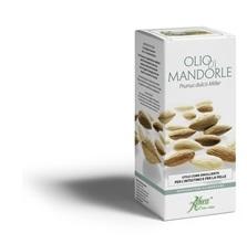OLIO MANDORLE DOLCI 100 ML - Farmaciaempatica.it