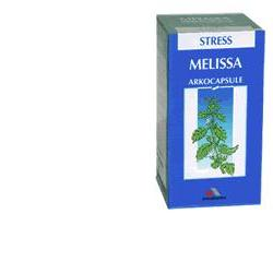 ArkoPharma Melissa Arkocapsule Integratore 45 Capsule - La tua farmacia online