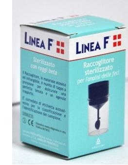 RACCOGLITORE FECI LINEA F - Antica Farmacia Del Lago