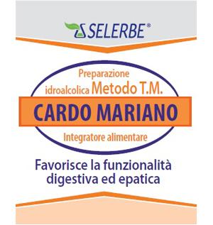 SELERBE CARDO MARIANO TINTURA MADRE 50 ML - Farmamille