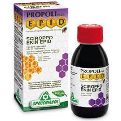 EKIN EPID SCIROPPO 100 ML - Farmacia 33