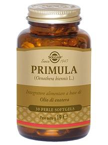 PRIMULA 500/50 GLA 30 PERLE - Farmacia 33