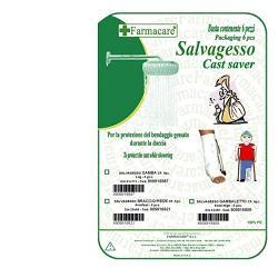 SALVAGESSO BRACCIO 6 PEZZI - Farmawing