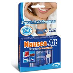 NAUSEA ALT BRACCIALE ANTINAUSEA ADULTO - Farmacia 33