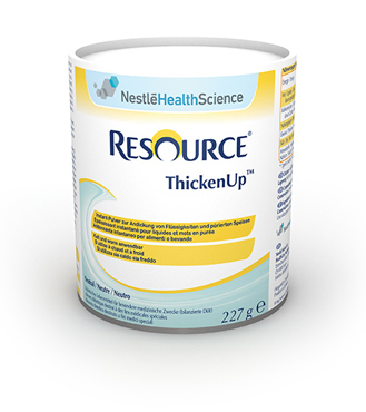 RESOURCE THICKENUP NEUTRO 227 G NUOVO PACKAGING - Farmaciasconti.it