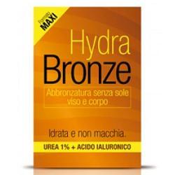 HYDRA BRONZE AUTOABBRONZANTE SALVIETTA BUSTINA 10 ML - Farmaciasconti.it