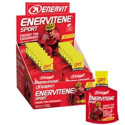 Enervit Enervitene Sport Gel Gusto Agrumi 24 Minipack da 25ml  - La tua farmacia online