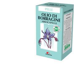 ArkoPharma Olio di Borragine Arkocapsule 60 Perle - La tua farmacia online