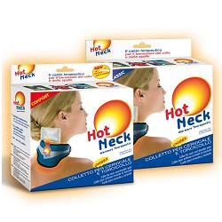 Hot Neck Perfect Fit - Farmalilla
