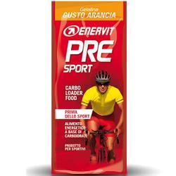Enervit Pre Sport Gelatina gusto Arancia busta monodose da 45g - La tua farmacia online