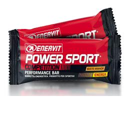 ENERVIT POWER SPORT COMPETITION ARANCIA BARRETTA - Farmacia 33