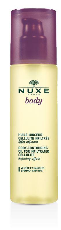 Nuxe Body Huile Minceur Olio Snellente Anti-Cellulite 100 ml - La tua farmacia online