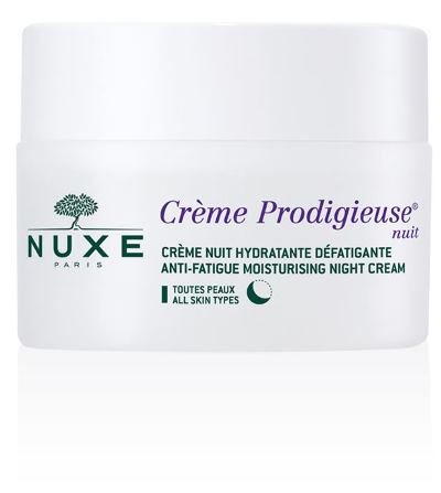 NUXE CREME PRODIGIEUSE NUIT - Farmabravo.it
