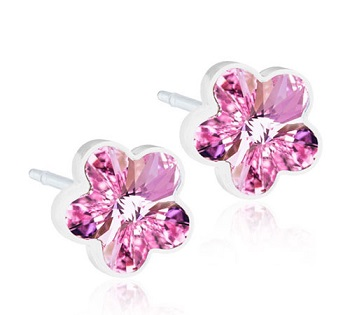 BLOMDAHL GIOIELLO MP FLOW 6MM LIGHT ROSE - La tua farmacia online