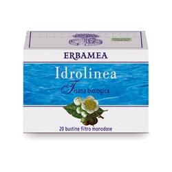 IDROLINEA TISANA 20 BUSTINE - Farmaciaempatica.it