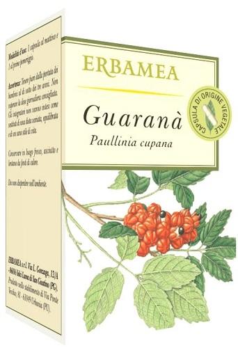 GUARANA' 50 OPERCOLI - FARMAEMPORIO