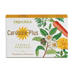 CAROSOLE PLUS 24 CAPSULE VEGETALI BLISTER - FARMAEMPORIO