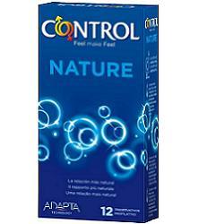 PROFILATTICO CONTROL NATURE 12 PEZZI - Zfarmacia