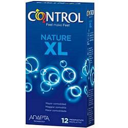 PROFILATTICO CONTROL XL 6 PEZZI - FARMAPRIME