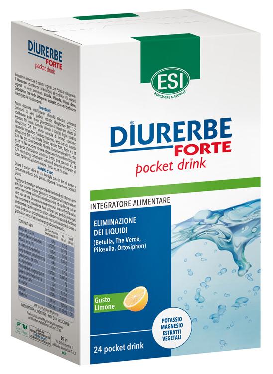 DIURERBE POCKET 24 DRINK 480 ML - FARMAEMPORIO