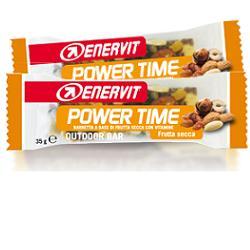 ENERVIT POWER TIME FRUTTA BOX DA 24 PEZZI - FARMAEMPORIO