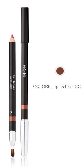 FREE AGE LIP DEFINER 3C - Farmacento