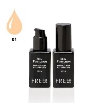 FREE AGE SKIN PERFECTION 01 30 ML - Farmacento
