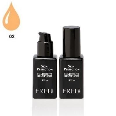 FREE AGE SKIN PERFECTION 02 - Farmacento
