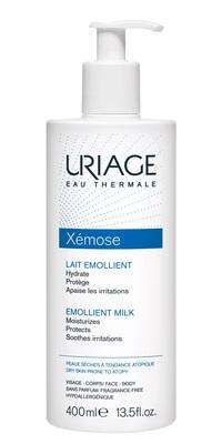 XEMOSE LATTE EMOLLIENTE 400 ML - Farmamille