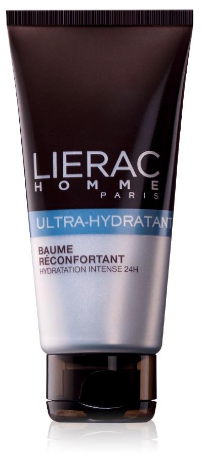 LIERAC HOMME ULTRA IDRATANTE 50 ML - Farmastar.it
