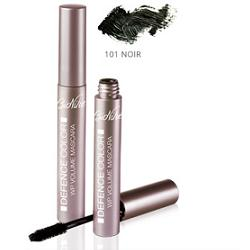 DEFENCE COLOR BIONIKE WATERPROOF VOLUME MASCARA 01 NOIR - Zfarmacia
