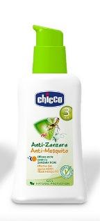 CHICCO ZANZANO GEL 60 ML - FARMAPRIME