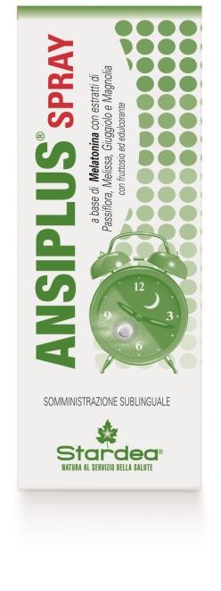 ANSIPLUS SPRAY 20 ML - La tua farmacia online