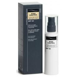 COSMETICI MAGISTRALI ETAS CONTROL SPF 50 CREMA FLUIDA 50 ML - Farmastar.it