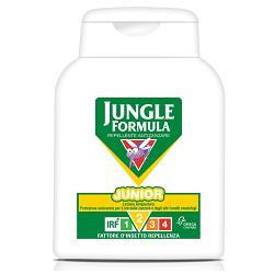 Jungle Formula Junior Lozione Anti-Zanzare Delicata 125 ml - La tua farmacia online